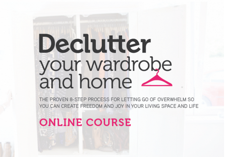 The Best Decluttering Course