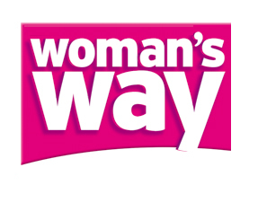 Woman's Way Decluttering Feature